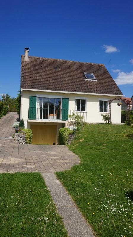 Vendita casa Longnes 239500€ - Fotografia 1