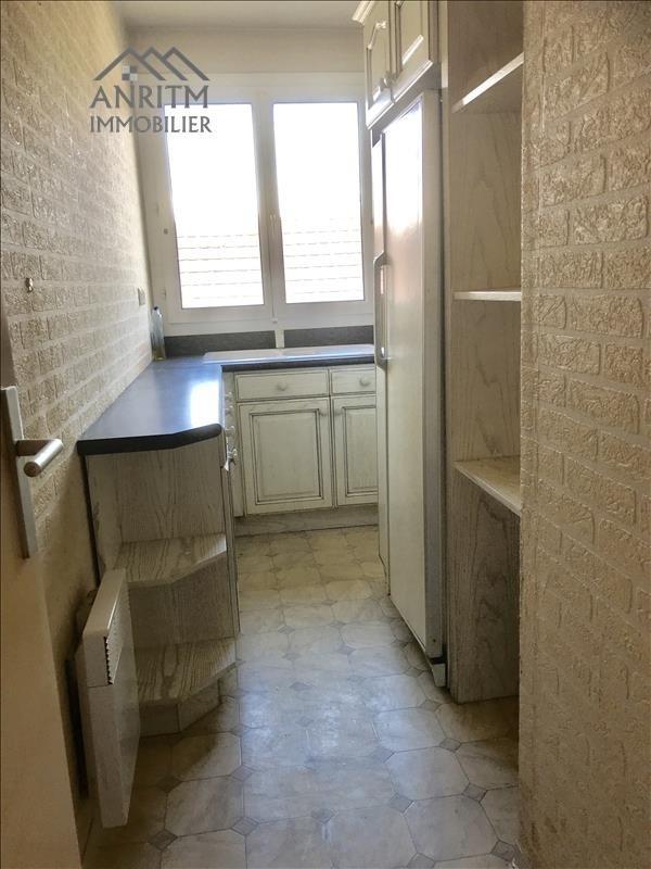 Venta  apartamento Plaisir 139650€ - Fotografía 5