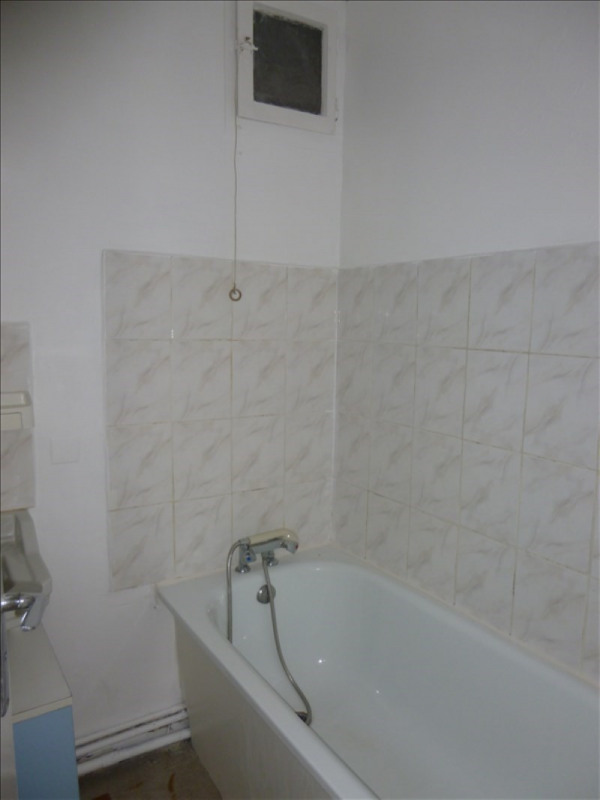 Rental apartment Manosque 550€ CC - Picture 5