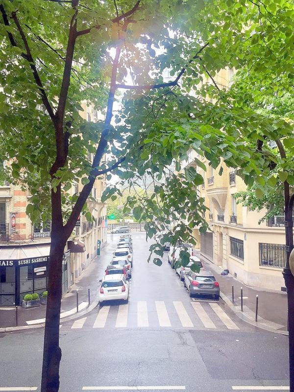 Vente appartement Paris 15ème 849000€ - Photo 13
