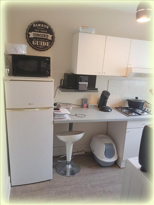 Vente appartement Le raincy 163000€ - Photo 3