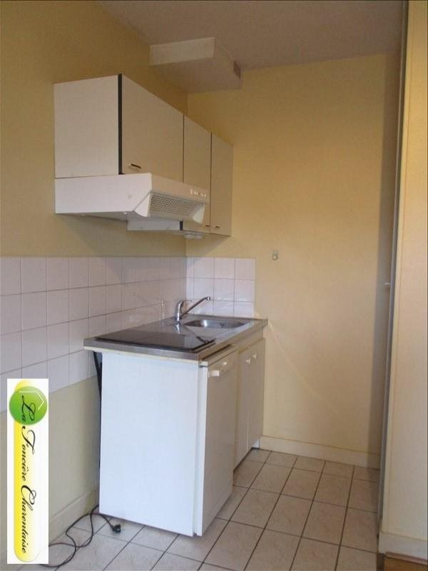 Rental apartment Angoulême 475€ CC - Picture 2