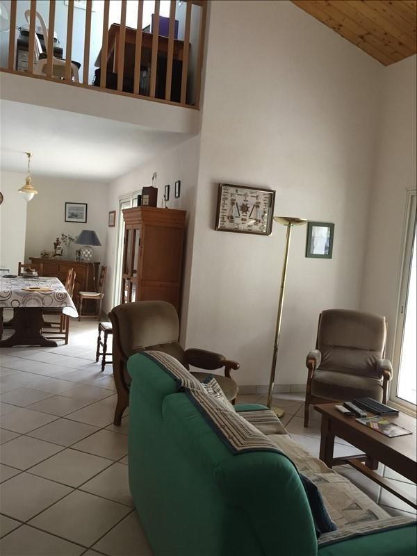 Sale house / villa Jard sur mer 270400€ - Picture 8