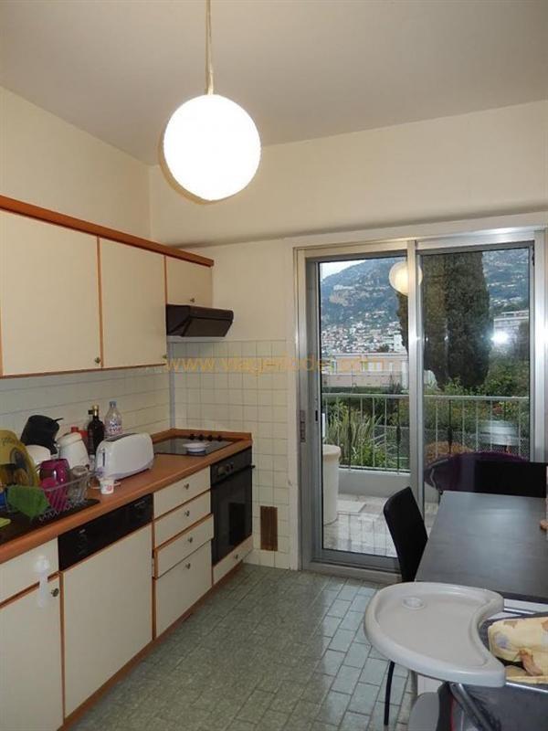 Verkoop  appartement Roquebrune-cap-martin 385000€ - Foto 3