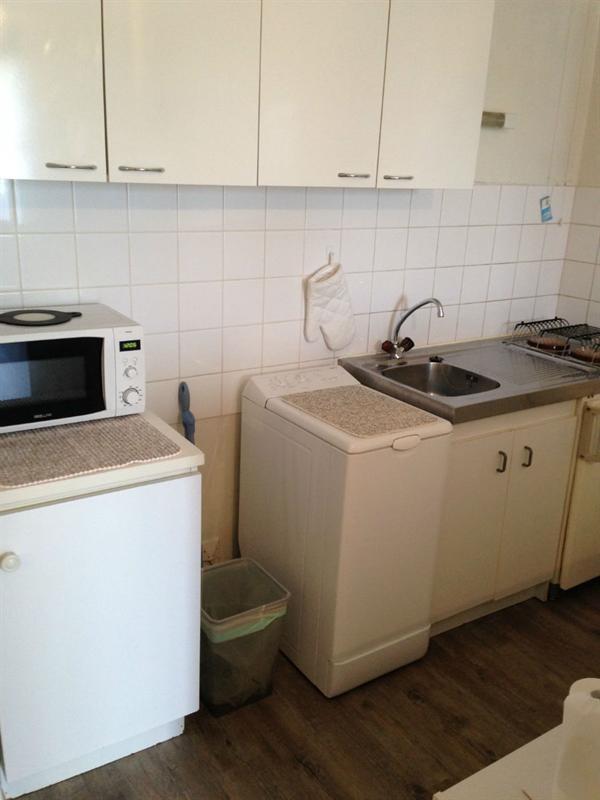 Rental apartment Fontainebleau 800€ CC - Picture 3