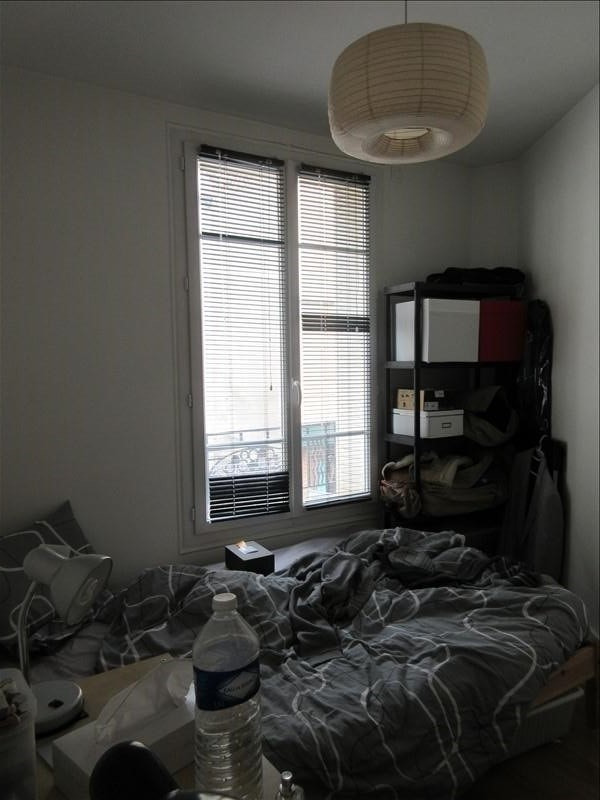 Vente appartement Paris 20ème 429000€ - Photo 6
