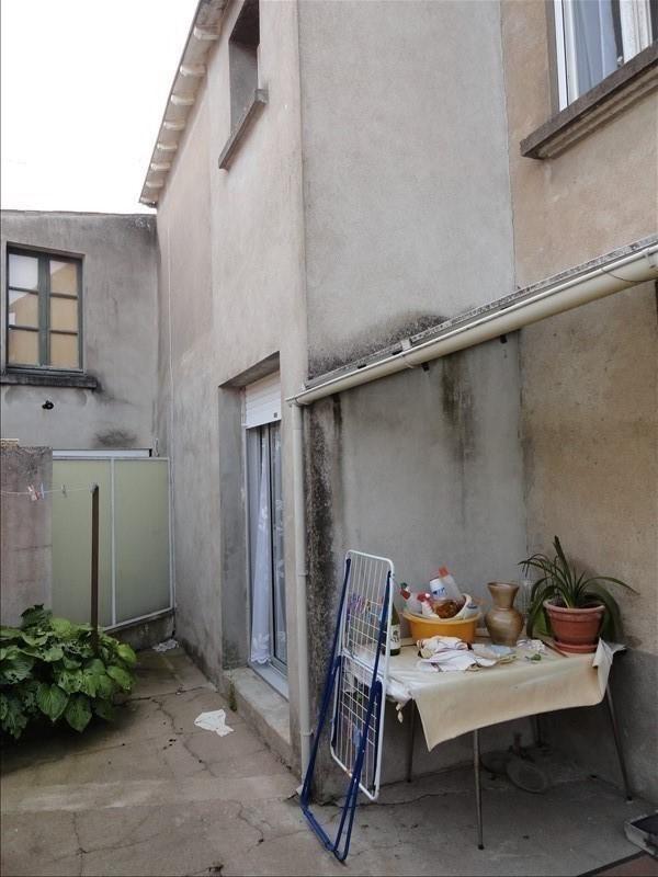 Sale house / villa Boussay 85500€ - Picture 1