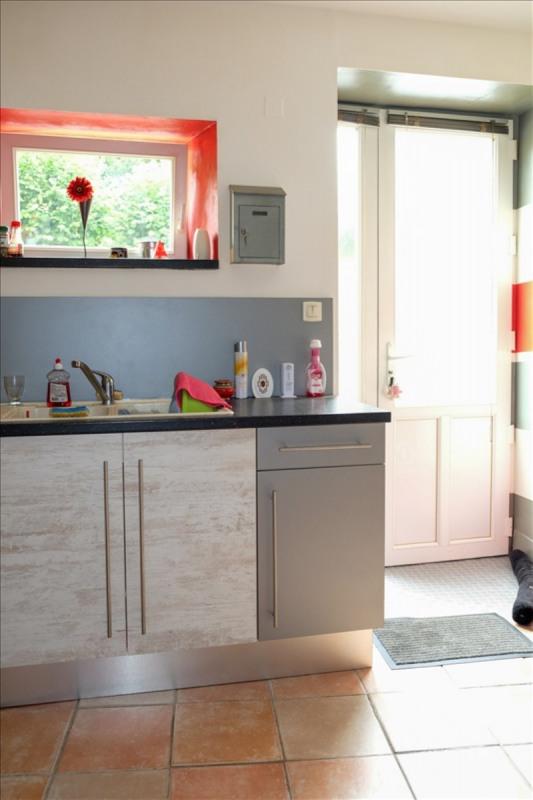 Vente maison / villa Talmont st hilaire 119800€ - Photo 4