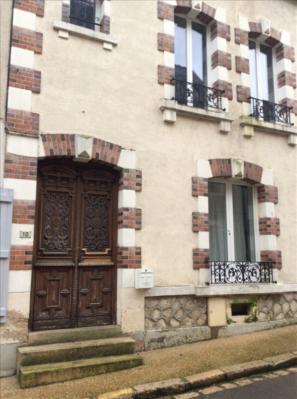 Location maison / villa Bonny sur loire 570€ +CH - Photo 1