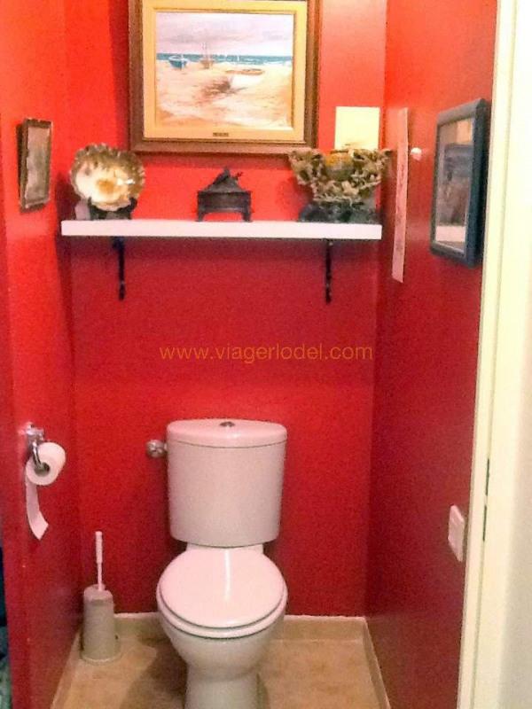 Vendita nell' vitalizio di vita casa Villegly 10000€ - Fotografia 12