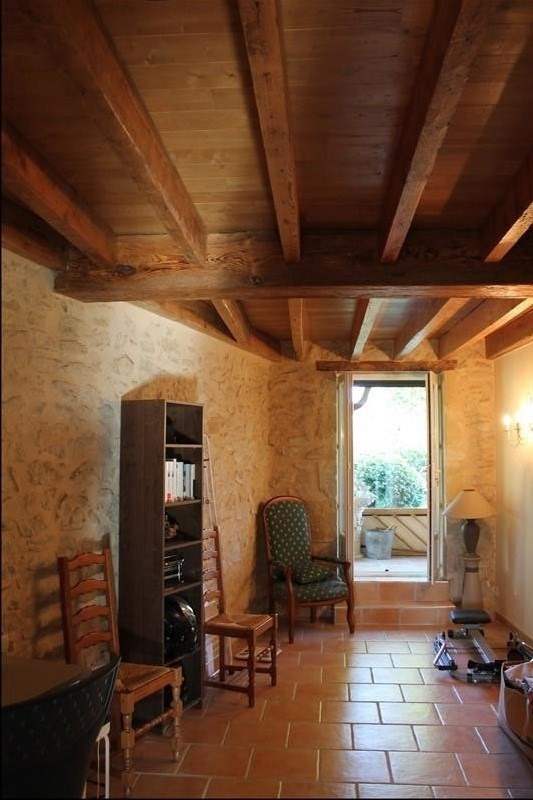 Revenda casa Langon 228000€ - Fotografia 7
