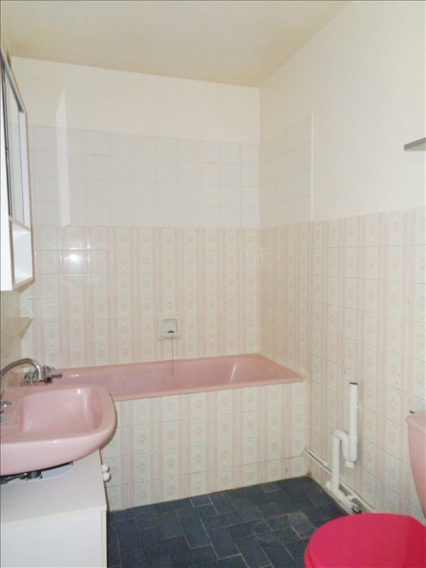Rental apartment Toulon 510€ CC - Picture 7