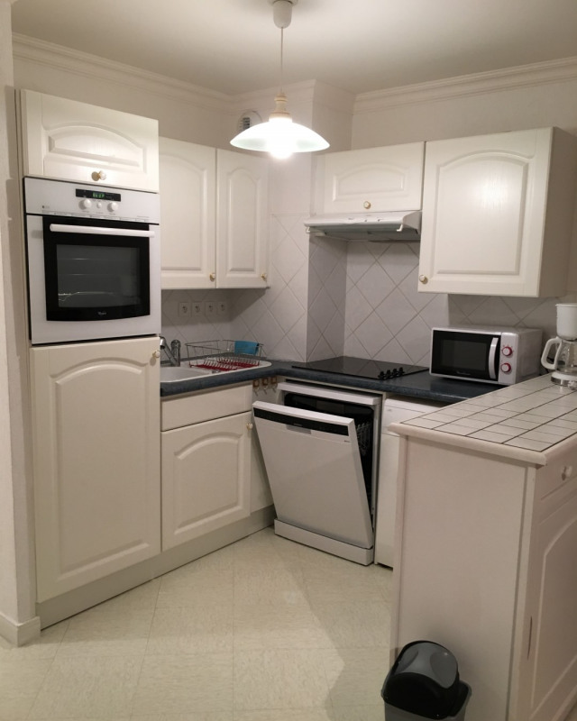 Vacation rental apartment Fort mahon plage  - Picture 2