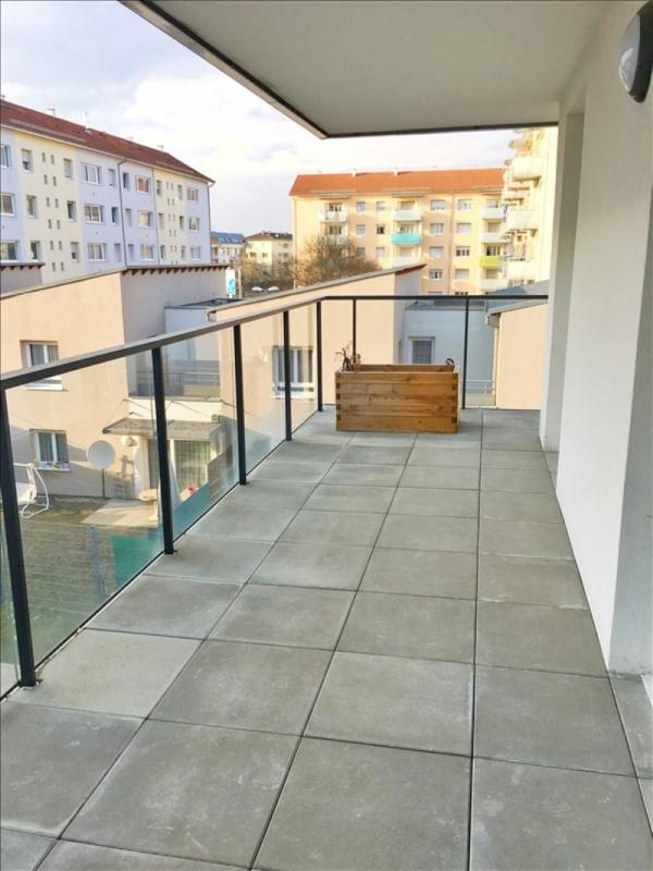 Vente appartement Strasbourg 209000€ - Photo 1