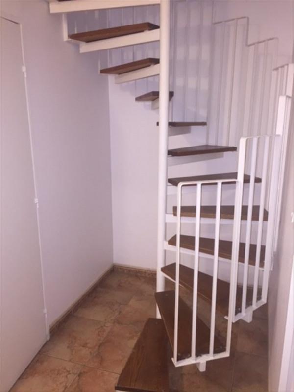 Sale apartment Sarcelles 242000€ - Picture 2
