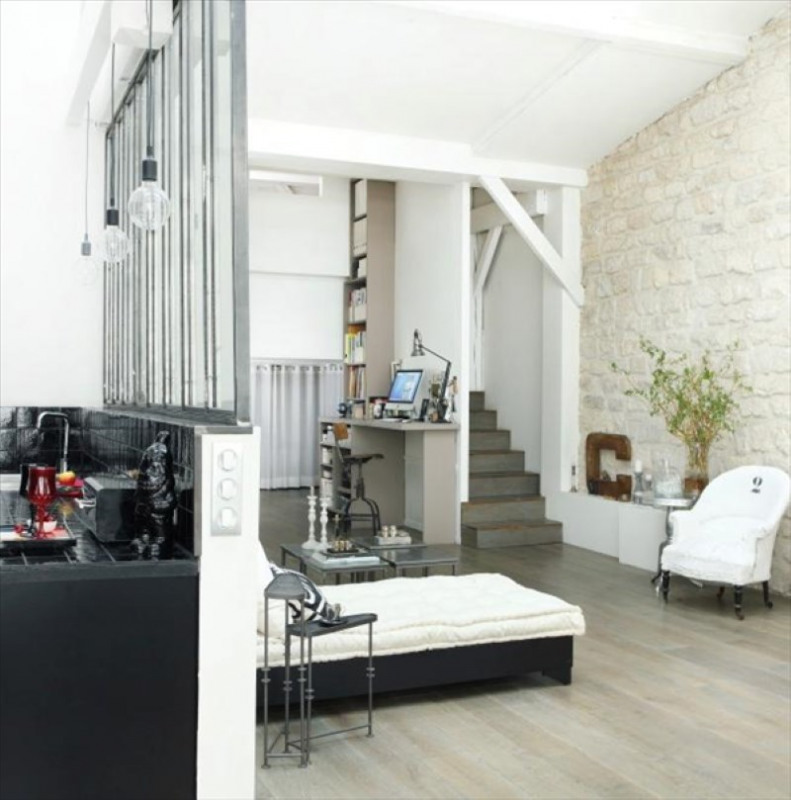Vente de prestige loft/atelier/surface Paris 12ème 1 040 000€ - Photo 6