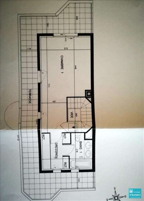Vente de prestige appartement Sceaux 1245000€ - Photo 9