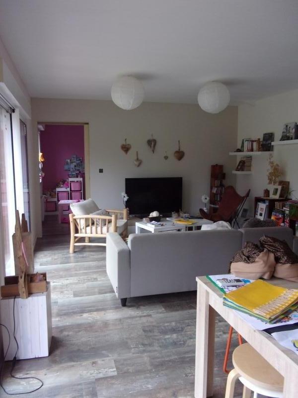 Vente maison / villa Trensacq 126000€ - Photo 3