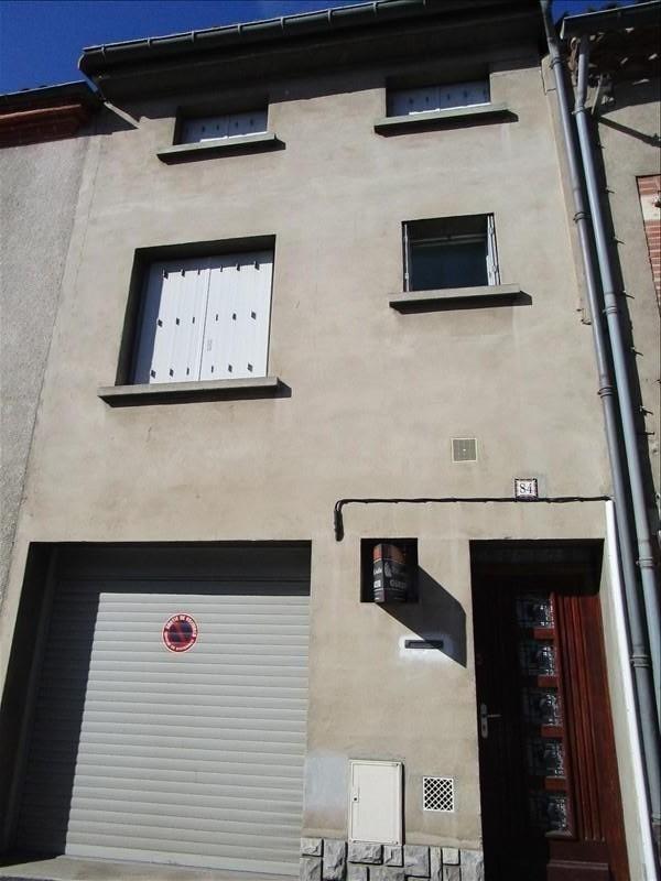 Prodotto dell' investimento casa Albi 124000€ - Fotografia 7