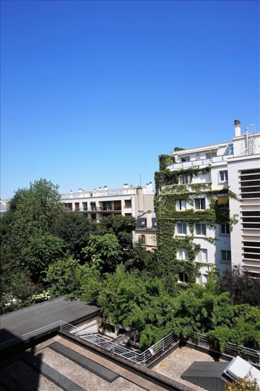 Verhuren  appartement Neuilly sur seine 5250€ CC - Foto 6