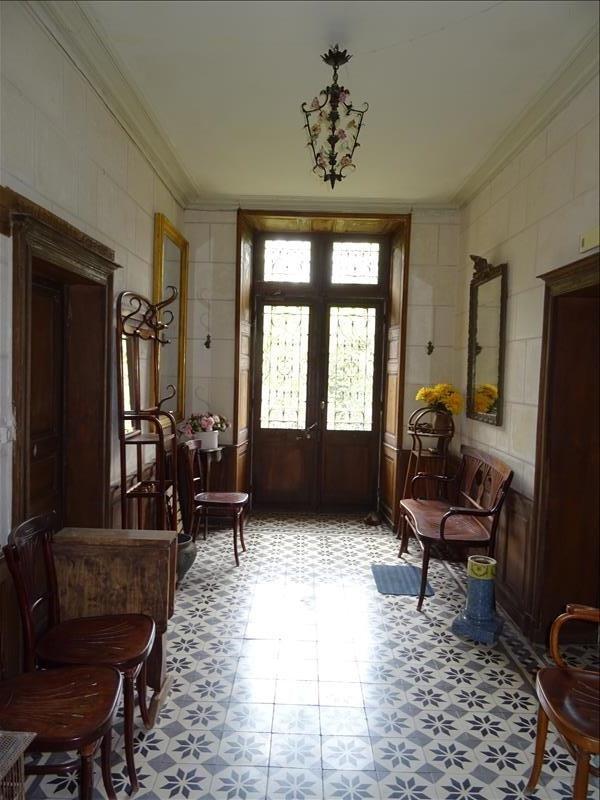 Vente de prestige maison / villa Azay le rideau 735000€ - Photo 9