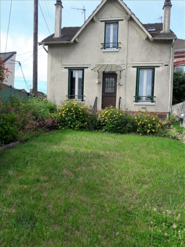 Vente maison / villa Taverny 292000€ - Photo 1