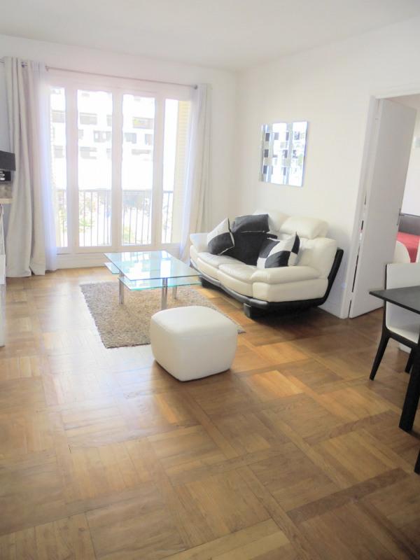 Sale apartment Boulogne-billancourt 398000€ - Picture 5