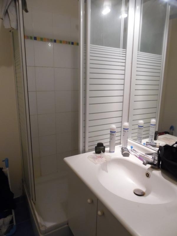 Sale apartment Carrières-sous-poissy 98000€ - Picture 3