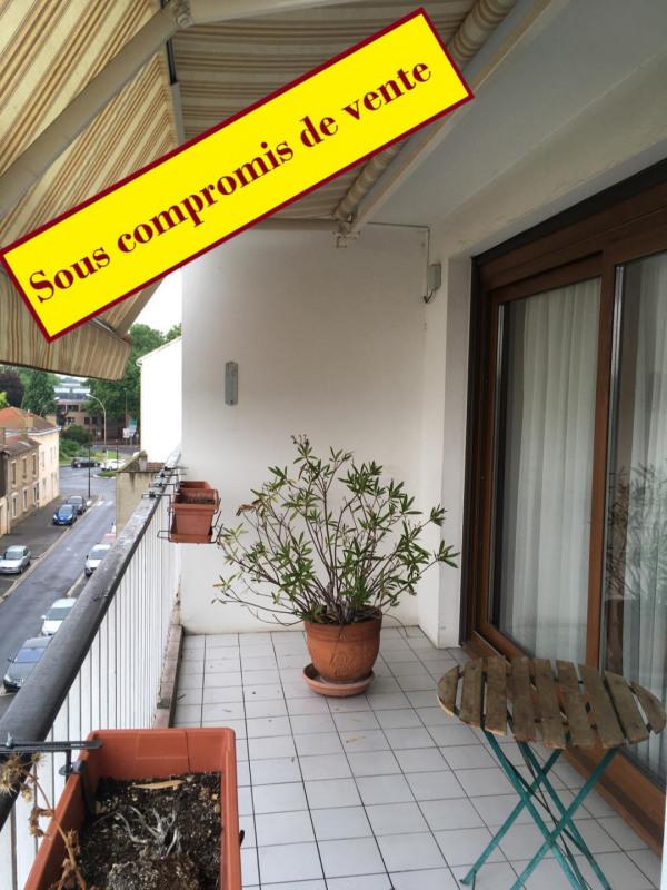 Vente appartement Châlons-en-champagne 118400€ - Photo 1