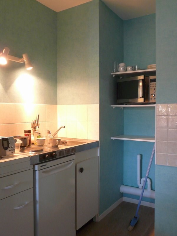 Sale apartment Caen 116500€ - Picture 3
