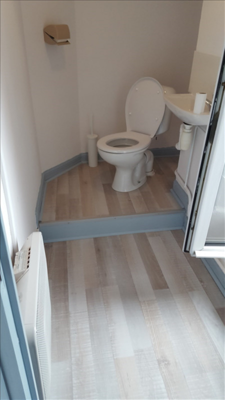 Location appartement St quentin 550€ +CH - Photo 3