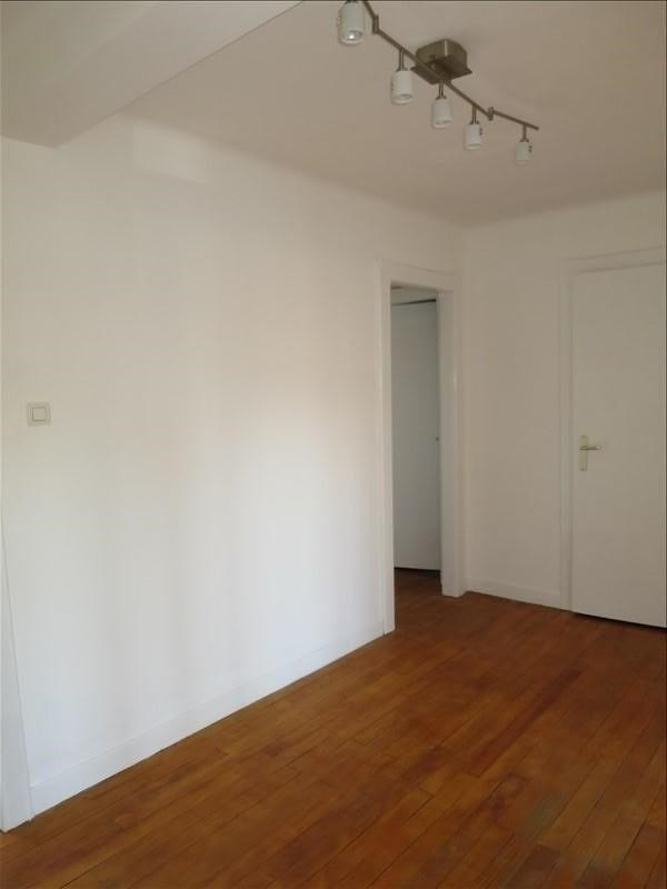 Rental apartment Woippy 620€ CC - Picture 8
