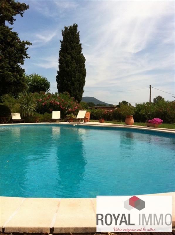 Deluxe sale house / villa La garde 1118000€ - Picture 3