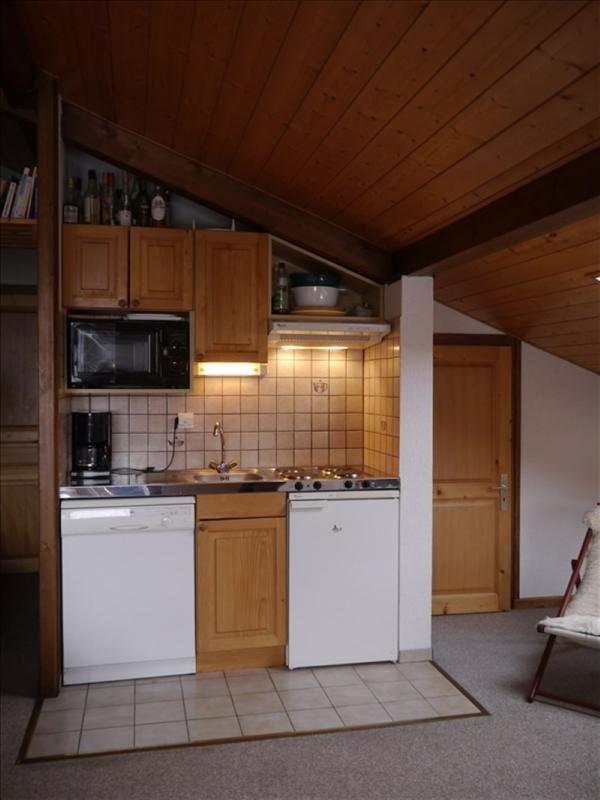 Sale apartment Morzine 349000€ - Picture 4