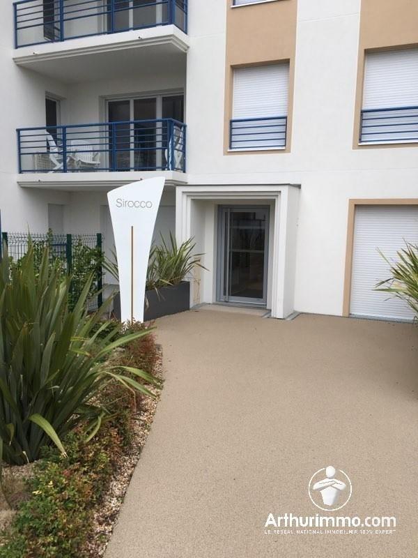Sale apartment Les sables d olonne 176500€ - Picture 4