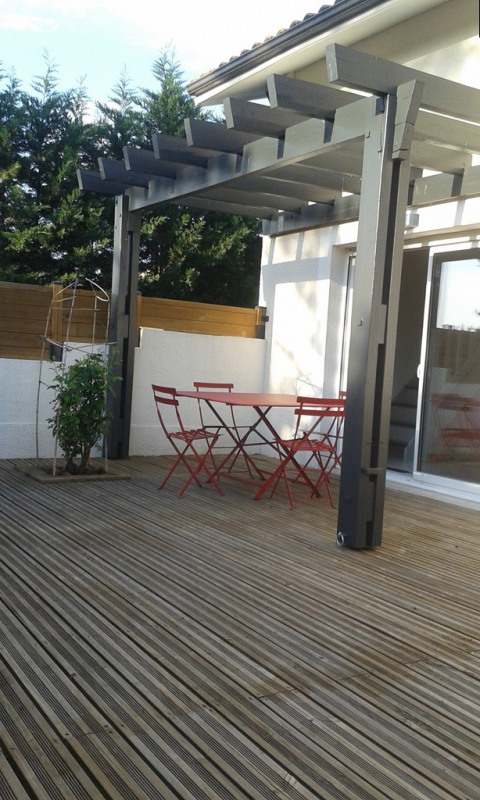 Vacation rental apartment Biscarrosse 470€ - Picture 3