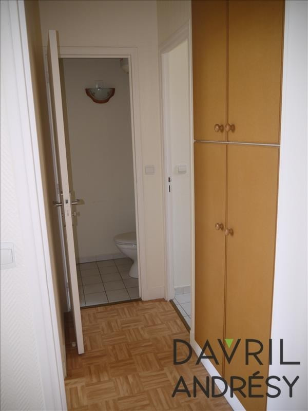 Rental apartment Triel sur seine 680€ CC - Picture 3