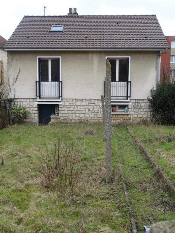 Vente maison / villa Verneuil sur seine 399000€ - Photo 1