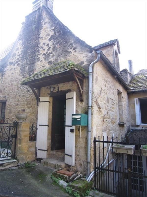 Vente immeuble St cyprien 152000€ - Photo 7