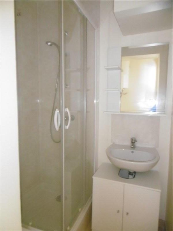 Rental apartment Bures sur yvette 453€ CC - Picture 4