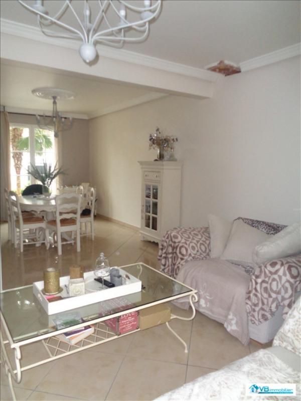 Sale house / villa La queue en brie 665000€ - Picture 5