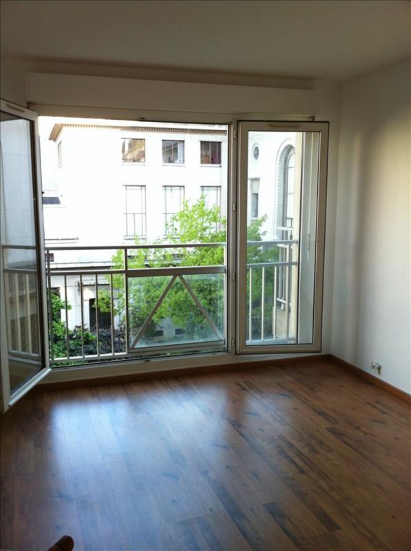 Alquiler  apartamento Asnieres sur seine 1022€ CC - Fotografía 2