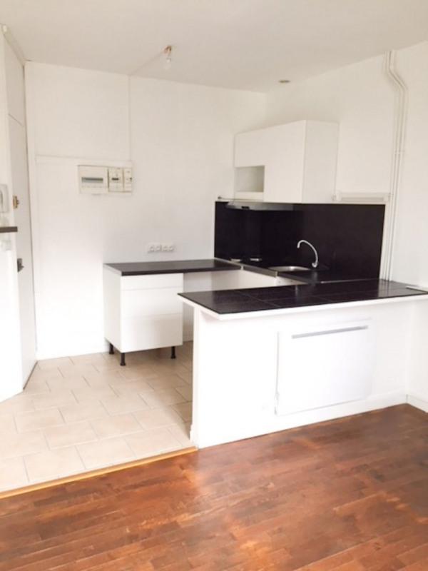 Locação apartamento Vitry sur seine 590€ CC - Fotografia 2