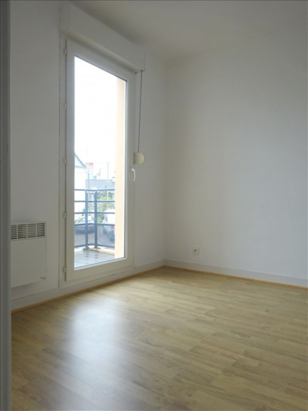 Vente appartement Brest 75 500€ - Photo 4