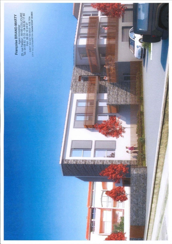 Sale apartment Collioure 499 000€ - Picture 1