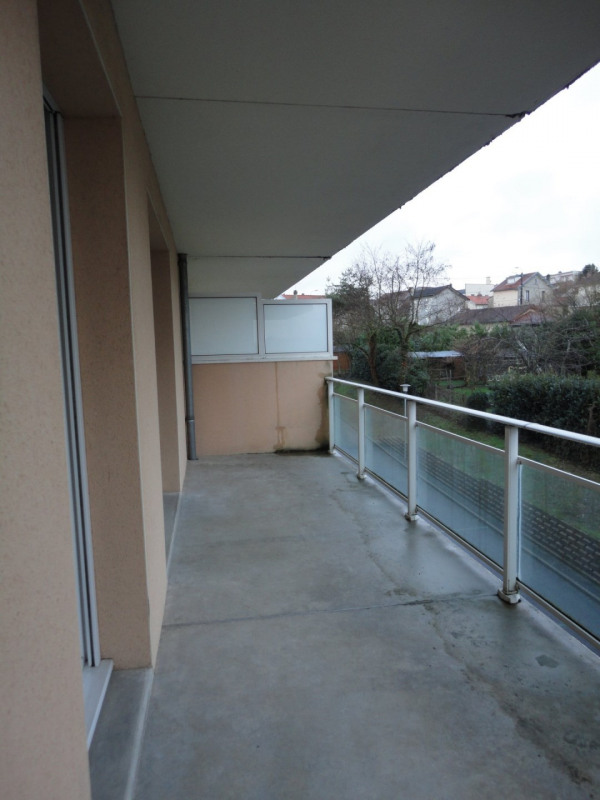 Sale apartment Limoges 78 000€ - Picture 3
