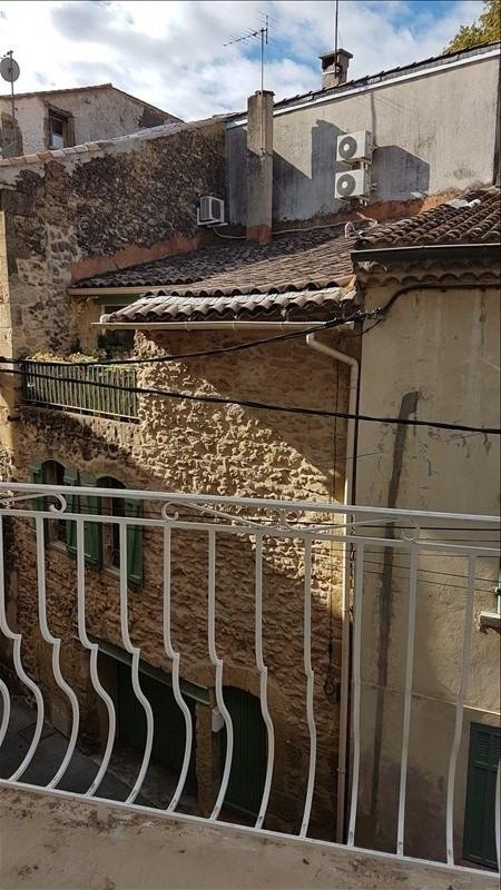 Location maison / villa Grans 750€ CC - Photo 8