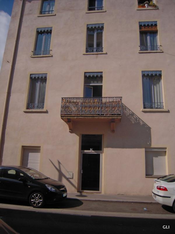 Rental apartment Lyon 9ème 524€ CC - Picture 8