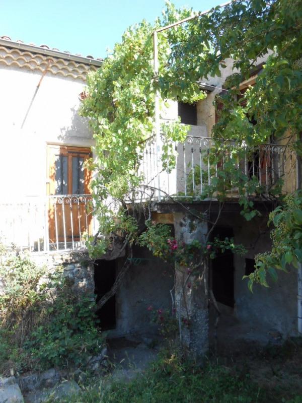 Vente maison / villa Menglon 59900€ - Photo 1