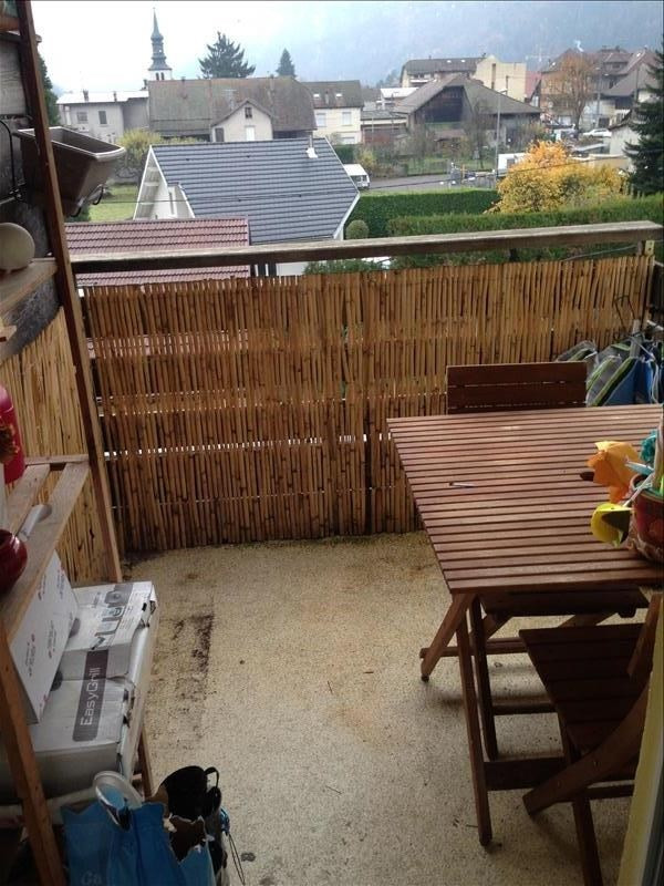 Vente appartement Scionzier 106 000€ - Photo 3